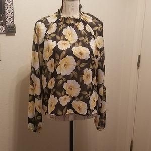 New! Women's blouse